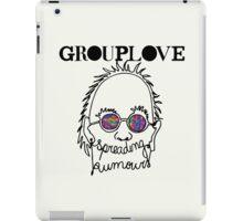 Grouplove  iPad Case/Skin