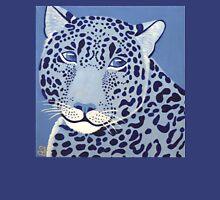 Ultramarine Jaguar Zipped Hoodie