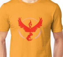 Team Valor OG Logo Unisex T-Shirt