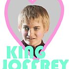 King Joffrey - Pop Star by Crystal Friedman