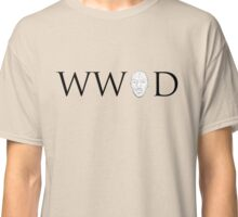 What Would Omar Do Classic T-Shirt