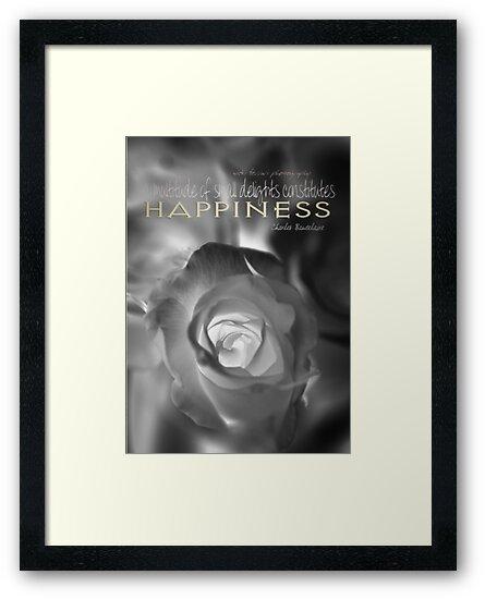 Happiness Infrared © Vicki Ferrari Photography by Vicki Ferrari