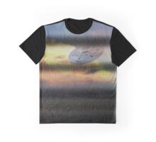 What is Reality?  Fun UFO image. Graphic T-Shirt
