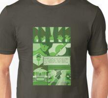 Viridian City Unisex T-Shirt