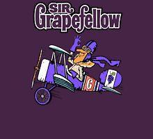 Sir Grapefellow Pop Art Unisex T-Shirt