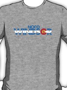Windsor of NOCO T-Shirt
