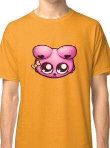 Cute Kitten Classic T-Shirt