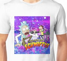 Rick And Morty - You Gotta Get Shwifty Unisex T-Shirt