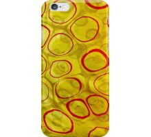 Bold - Double Dipped  iPhone Case/Skin