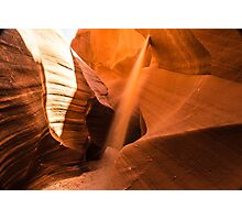 Tranquil Sand Photographic Print