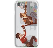 Not Safe for Work iPhone Case/Skin