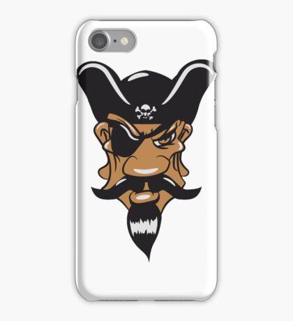 Pirat cool  iPhone Case/Skin