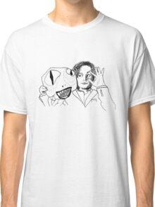 octopus gubler Classic T-Shirt