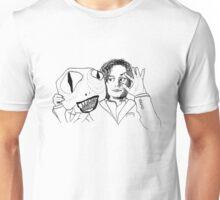 octopus gubler Unisex T-Shirt