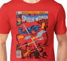 Spider-Woman Unisex T-Shirt