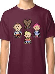 Mother 3 Crew Classic T-Shirt