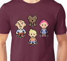 Mother 3 Crew Unisex T-Shirt