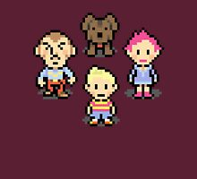 Mother 3 Crew T-Shirt