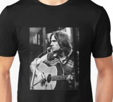 Fire and Rain by James Taylor Unisex T-Shirt