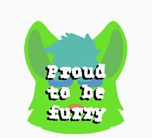 Proud to be furry Unisex T-Shirt