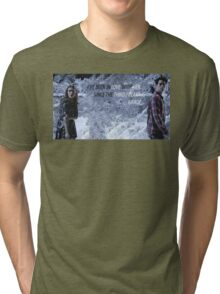 STILES AND LYDIA STYDIA Tri-blend T-Shirt