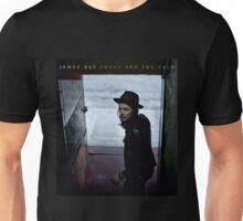 Chaos And The Calm by James Bay Unisex T-Shirt