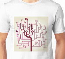 Music a labyrinth Unisex T-Shirt