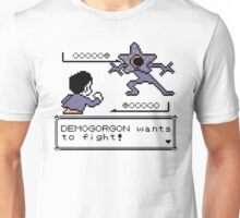 The Fight Unisex T-Shirt