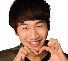 Kwang Soo by jayrokk