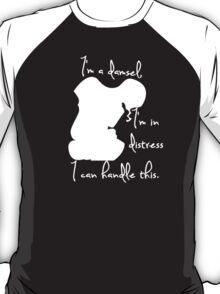 Disney Princesses: Megara (Hercules) *White version* T-Shirt