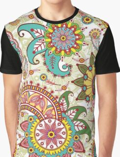 Desigual Graphic T-Shirt
