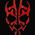 Sith Demon by Del Parrish