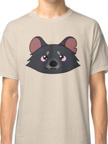 A cute little tasmanian devil  - Australian animal design Classic T-Shirt