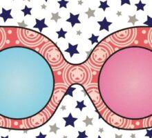 Luna Nargles Sticker