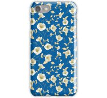 Flower samless pattern for your design iPhone Case/Skin