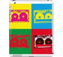 Pop music iPad Case/Skin