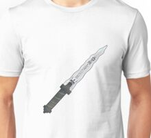 Rumpelstiltskin Dagger Unisex T-Shirt
