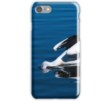 Pelican fishing 666 iPhone Case/Skin