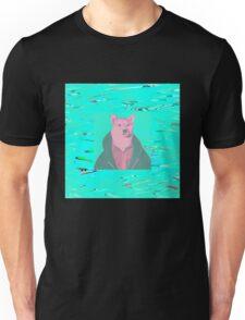 Cool Dog Unisex T-Shirt