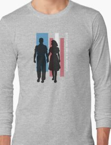 Boys and Girls in America Long Sleeve T-Shirt