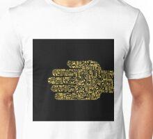 Music hand Unisex T-Shirt