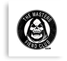 MOTUC Fan Club Canvas Print