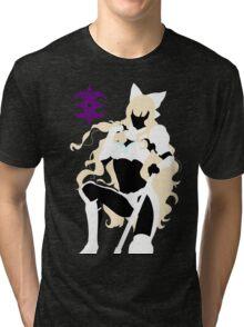 Fire Emblem - Charlotte Silhouette Tri-blend T-Shirt