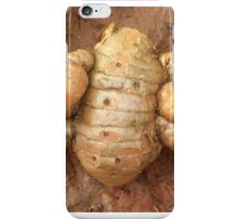 Tumeric Insect iPhone Case/Skin
