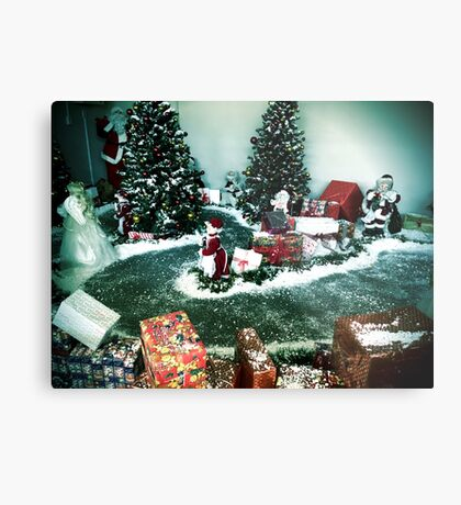 Christmas Celebration Metal Print