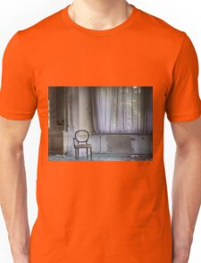 lost window Unisex T-Shirt