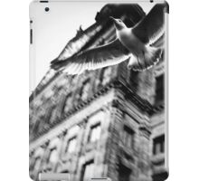 away from this city iPad Case/Skin
