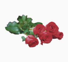 roses Kids Tee