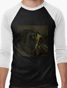 Jump Men's Baseball ¾ T-Shirt