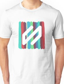 Brush Stroke Unisex T-Shirt